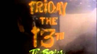 David Craig Ellis on Friday the 13th: The Series