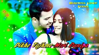 Hua Haib Aaj Pehli Baar Jo Aise Beautiful_Song_WhatsApp_Status_Video.mp4