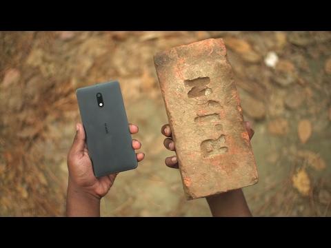 The Nokia 6 Review : A legendary Comeback   4K   বাংলা
