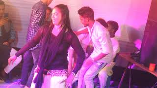 Gambar cover New Bangla Hot music video Song 18+(2019)