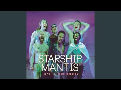 Starship Mantis - You Might Find Me mp3 baixar