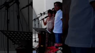 Shania Twain - From This Moment (Cover from CIVIC4J)