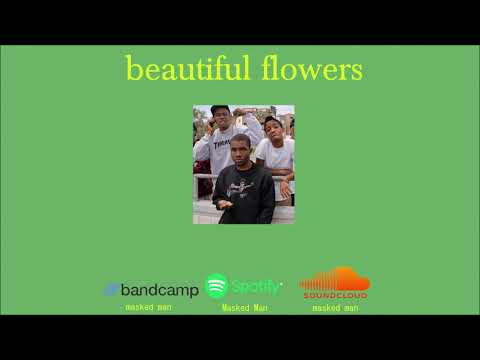 {free} tyler the creator | frank ocean | type beat 2019 'beautiful flowers'. Mp3