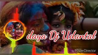 Tola Rang Duhu Ho_ !! Dj Holi Nonstop Remix !! Chhattisgarhi Song Best !!  New Daya Dj Song !! 2019