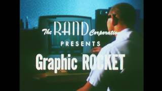 The RAND Corporation presents Graphic ROCKET