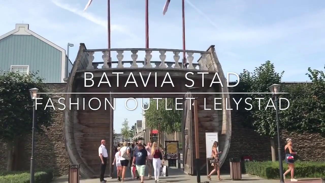 e9091ac9381 #Videoleben #BataviaStad #FashionOutlet
