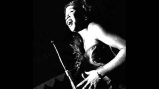 Sarah Vaughan - Lover Man (Oh, Where Can You Be)