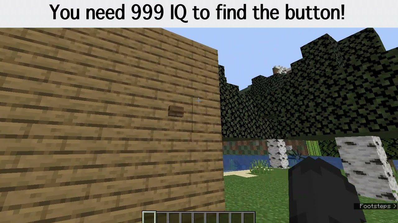Mobile Ads In Minecraft Be Like