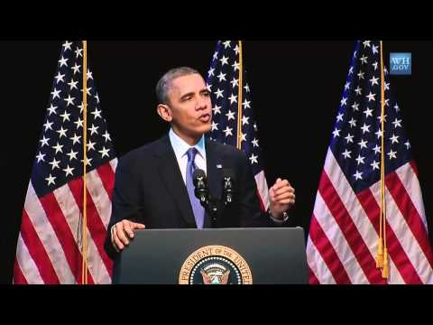 Obama Targets Income Inequality in Address