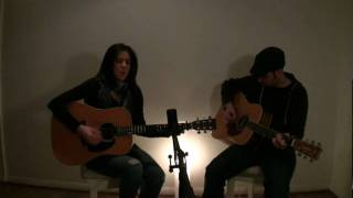 Johnny Cash - Ring of Fire - Covered by Naama Hillman