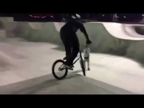 Disaster 270 foot-jam Fresno Bmx