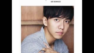 Lee Seung Gi - And Goodbye [SUB ITA]