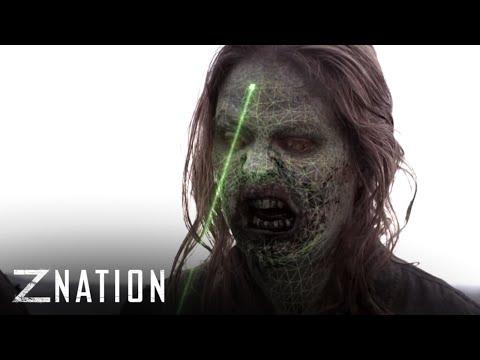 Z NATION | Season 3 Sneak Peek | SYFY