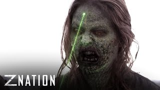 Z NATION | Season 3 Sneak Peek | Syfy