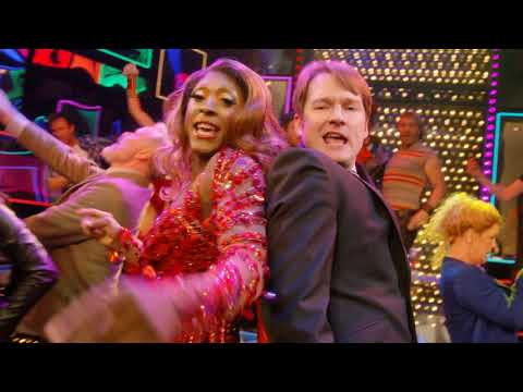 KINKY BOOTS 👠 Official West End trailer