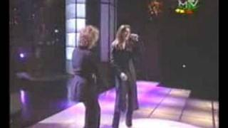 Celine Dion & Carole King - The reason