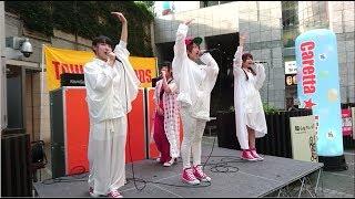 4人組アイドルラップ・グループ、ライムベリーの7月12日発売のニューシ...