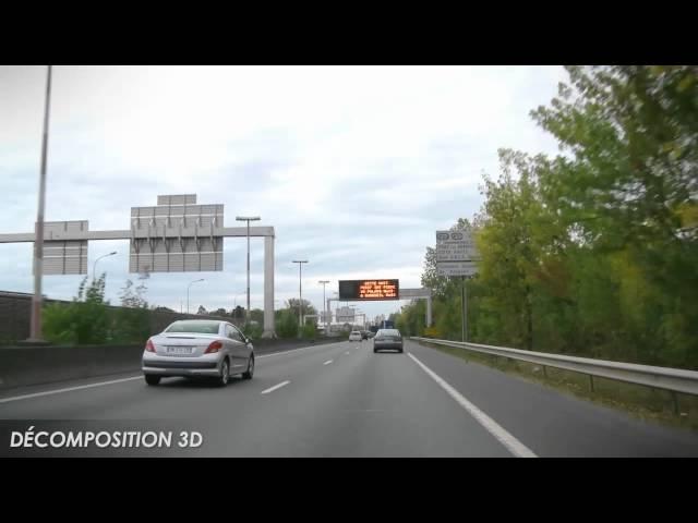 DAO&CO - Intégration Pont Autoroute