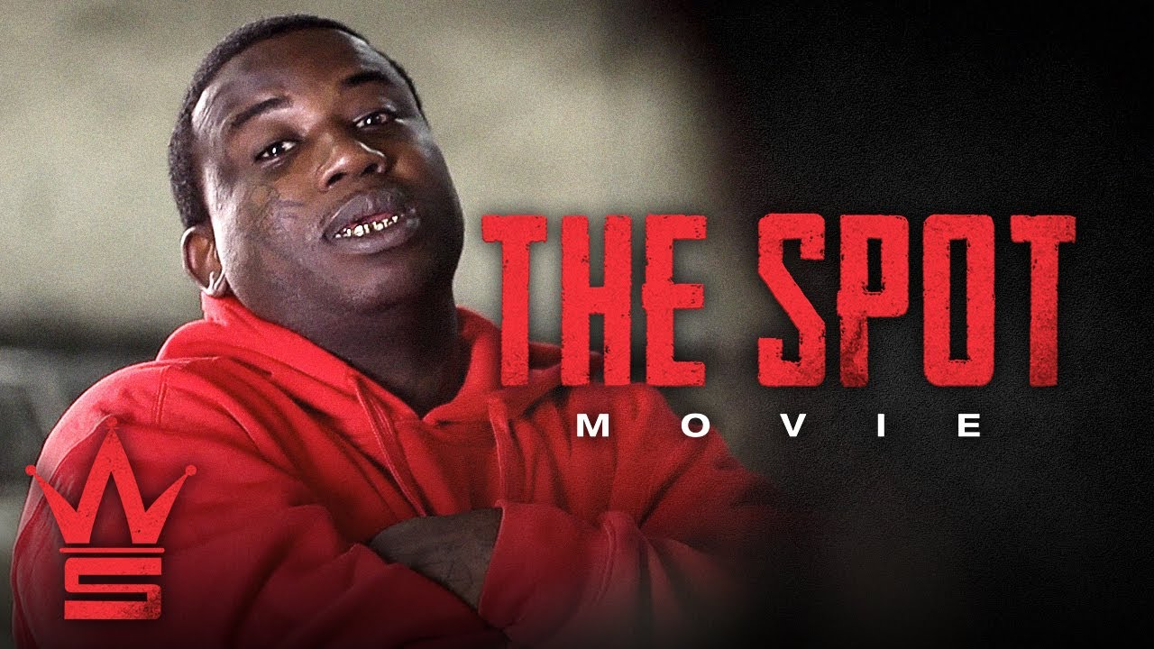 "Gucci Mane Presents ""The Spot"" Movie Co-Starring Keyshia Ka'oir & Rocko"