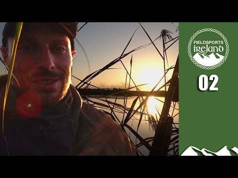 Duckhunting - Fieldsports Ireland, episode 2