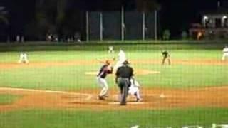 Big League Game/Chris Marrero-Washington Nationals