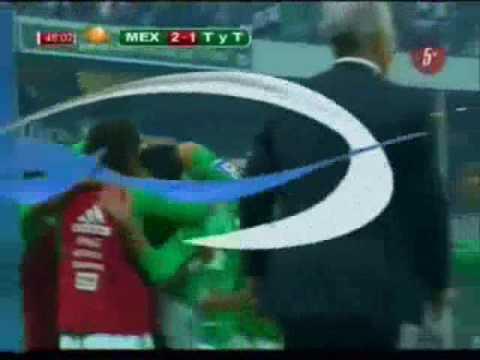 """Todos Los Goles De Adolfo """"Bofo"""" Bautista Con Chivas (Parte 1/4) from YouTube · Duration:  5 minutes 49 seconds"""