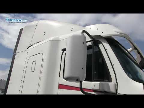 Columbia / Tracto Quinta Rueda CL 120 Detrit Diesel 430/475 HP / 2011