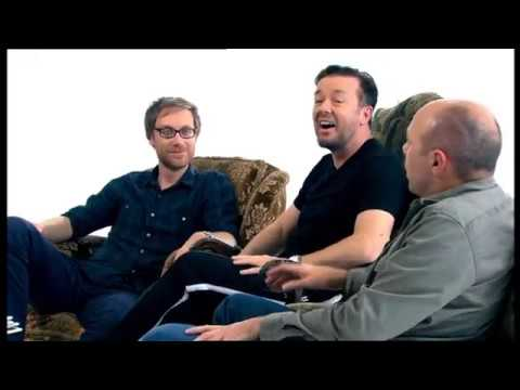 An Idiot Abroad S01E08: Karl Comes Home