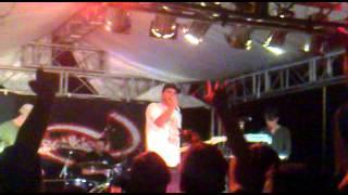 Frenkie @ Zanatski Summer Music Stage u Brčkom