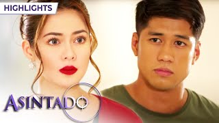 Asintado: Samantha and Xander will make Ana and Gael split up | EP 84