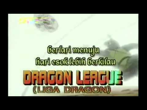 (Cover) OST Dragon League (Indonesian Version)