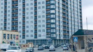 Cemi-50.000 Duplex Mənzil 110kvm 4otaq Kreditle Satilir (050)3108581