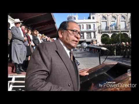ENTREVISTA EN RADIO SALTA a Don Santiago Pila Escobar vía telefónica y a Los Cantores del Saladillo