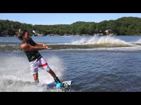 Wakeboard Videos Insanity – Lake of the Ozarks