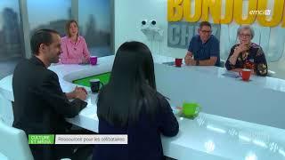 Site de rencontre chrétien moiplustoi.com parue sur EMCI TV