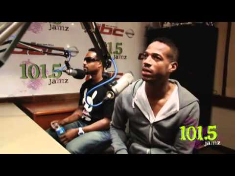 """Super Snake Talks Comedy, 'White Chicks"""" And """"Scary Movie' with The Wayans Brothers"""