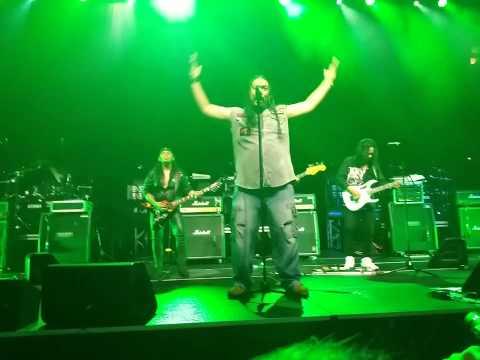 Rockers ~ Zaleha