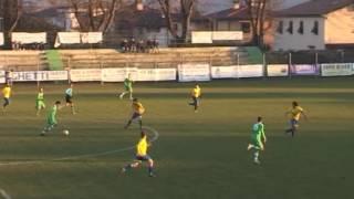 Fortis Juventus-Signa 3-0 Eccellenza Girone B