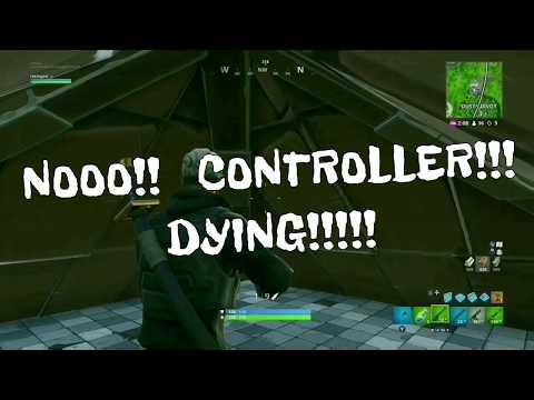 Dusty Deaths - Not Mine LOL!! Last Match Of Season 7 😧 Fortnite Battle Royale