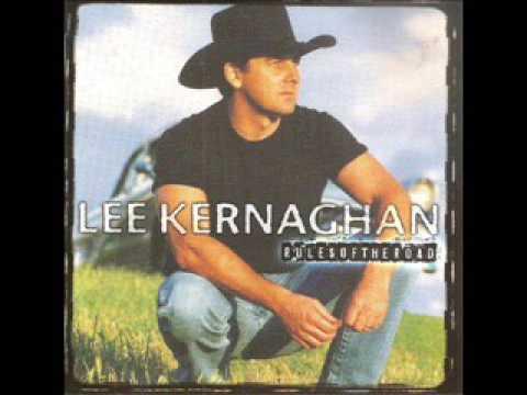 Lee Kernaghan ~ Camooweal