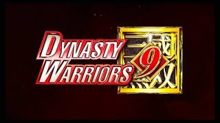 Dynasty Warriors 9 | Cao Cao Ep.1 | So it begins [PS4 Gameplay / Commentary]