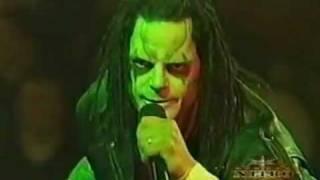 Vampiro/Sting. Dead Silence OST edit. WCW 2000.