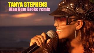 Video Tanya Stephens - Man dem broke (remix) download MP3, 3GP, MP4, WEBM, AVI, FLV Juli 2018