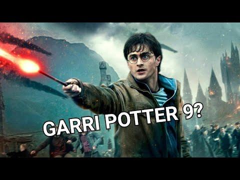 GARRI POTTER DAVOM ETADI(MI)?