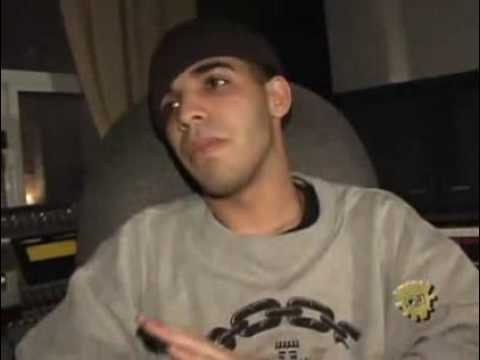 Drake Explains Kardinal Offishall Beef
