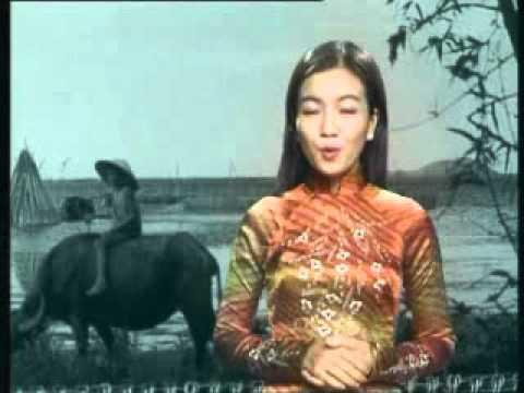 Khúc Hát Sông Quê - Nguyễn Trọng Tạo - Lê Huy Mậu - Anh Thơ