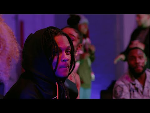 K'ron - BLS [Official Music Video]