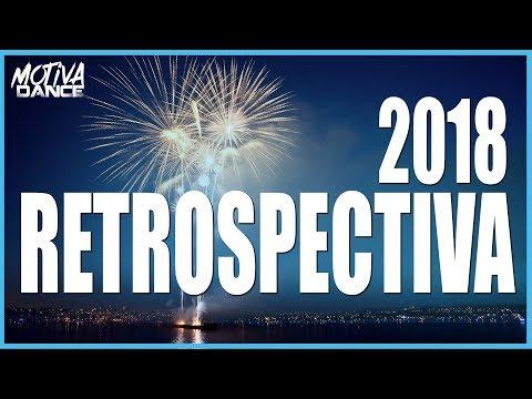 RETROSPECTIVA 2018  MOTIVA DANCE