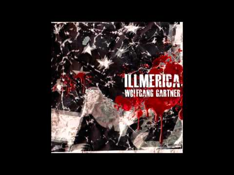 Wolfgang Gartner - Illmerica (Natty Rico sax rework)
