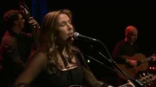 Kieran Goss and Beth Nielsen Chapman -